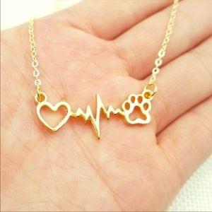 GoldPetLifeline-GreysAnatomyNecklace